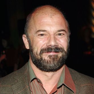 NEW YORK - NOVEMBER 8: Andrew Sullivan attends The Atlantic Magazine's 150th Anniversary celebration on November 8, 2007 in New York City. (Photo by Andrew H. Walker/Getty Images) *** Local Caption *** Andrew Sullivan