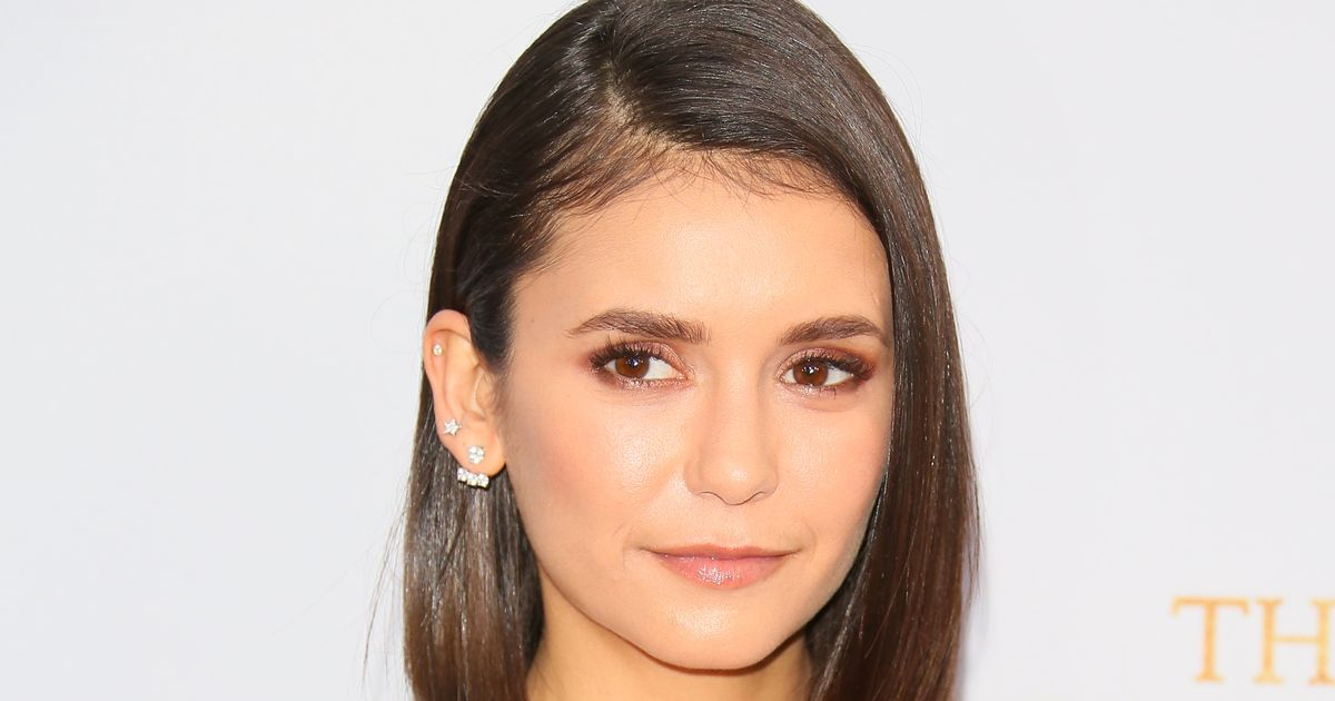 Who is nina dobrev dating in Sydney