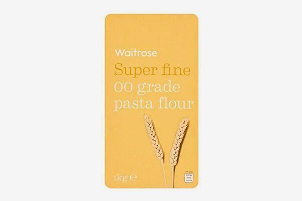 Super Fine 00 Grade Pasta Flour