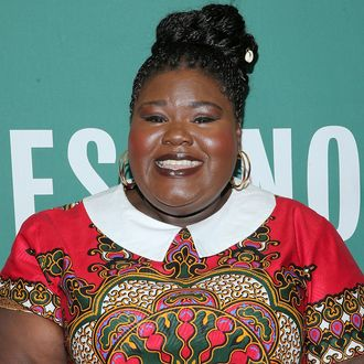 Gabourey Sidibe Don T Congratulate Me For Losing Weight