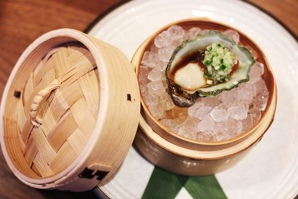 Boston Import O Ya Is New York's Newest Omakase Option