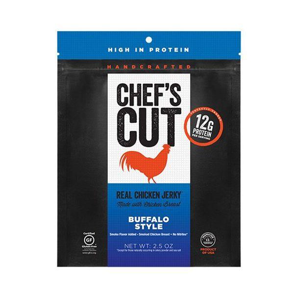 Chef's Cut Buffalo Chicken Jerky