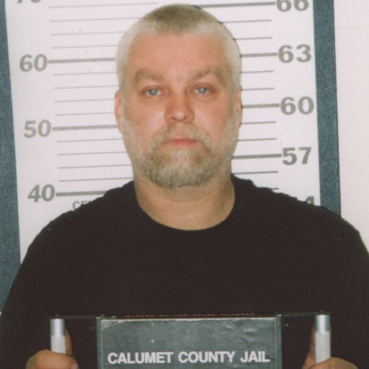 "Steven Avery from the Netflix original documentary series ""Making A Murderer""."
