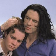 ON 14-JUL-09, AT 6:23 PM, BARNARD, LINDA WROTE: DENNYJOHNNY - PHILIP HALDIMAN AND TOMMY WISEAU AS DENNY AND JOHNNY IN THE CULT HIT THE ROOM, COMING TO THE ROYAL ON JULY 24. ROOFTOP - JULIETTE DANIELLE, PHILIP HALDIMAN AND TOMMY WISEAU STAR AS LISA, DENNY On 14-jul-09, at 6:23 pm, barnard, linda wrote: dennyjohnny - philip haldiman and tommy wiseau as denny and johnny in the cult hit the room, coming to the royal on july 24. Rooftop - juliette danielle, philip haldiman and tommy wiseau star as lisa, denny and johnny in the cult hit the room,  tuxes - tommy wiseau as tommy, philip haldiman as denny and greg sestero as mark