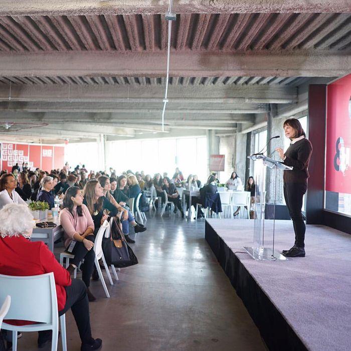 The Women's Entrepreneur Festival.