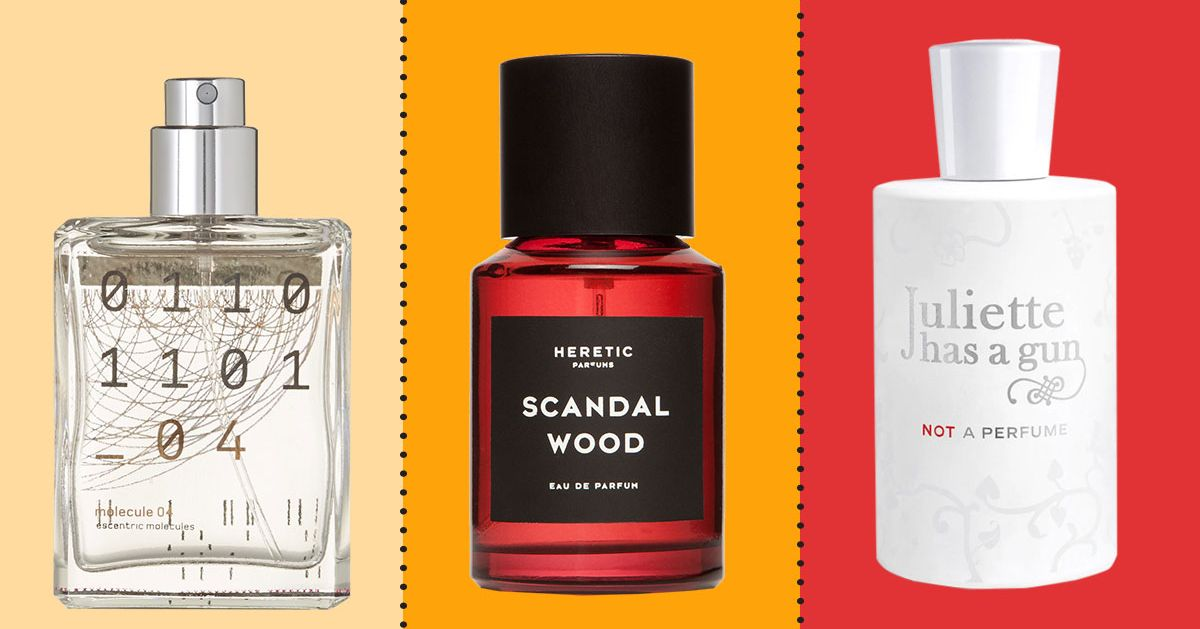 Five Subtle Scents for People (Like Me) Who Hate Smelling Like Perfume