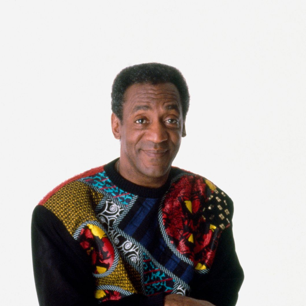 THE COSBY SHOW -- Pictured: Bill Cosby as Dr. Heathcliff 'Cliff' Huxtable -- Photo by: NBCU Photo Bank