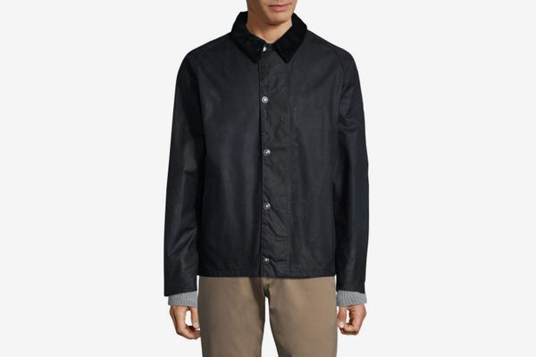 Barbour Heskin Cotton Jacket