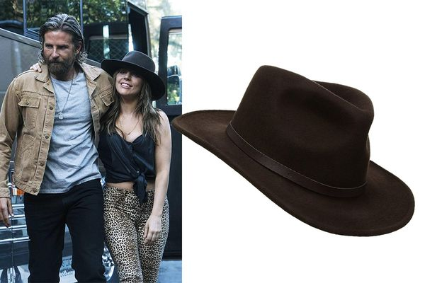Scala Classico Men's Crushable Felt Outback Hat