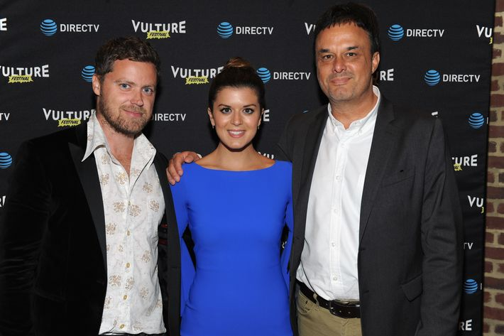 Vulture Festival - DIRECTV Screenings