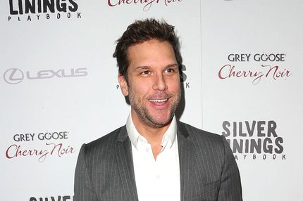 "Actor Dane Cook attends the Screening Of The Weinstein Company's ""Silver Linings Playbook"" at The Academy of Motion Pictures Arts and Sciences on November 19, 2012 in Beverly Hills, California."
