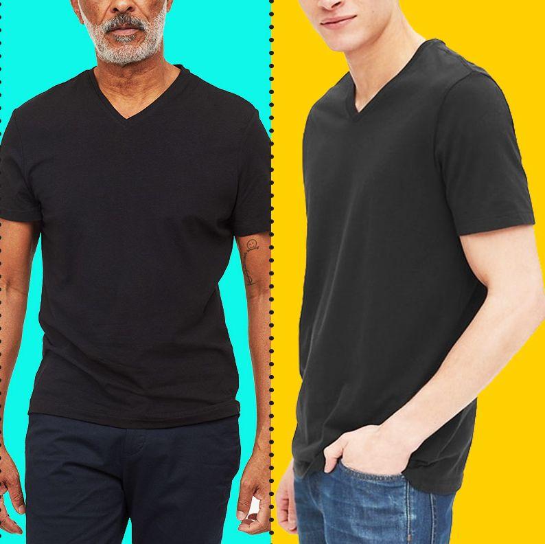 dd805913e48f 18 Best Black T-shirts for Men 2019