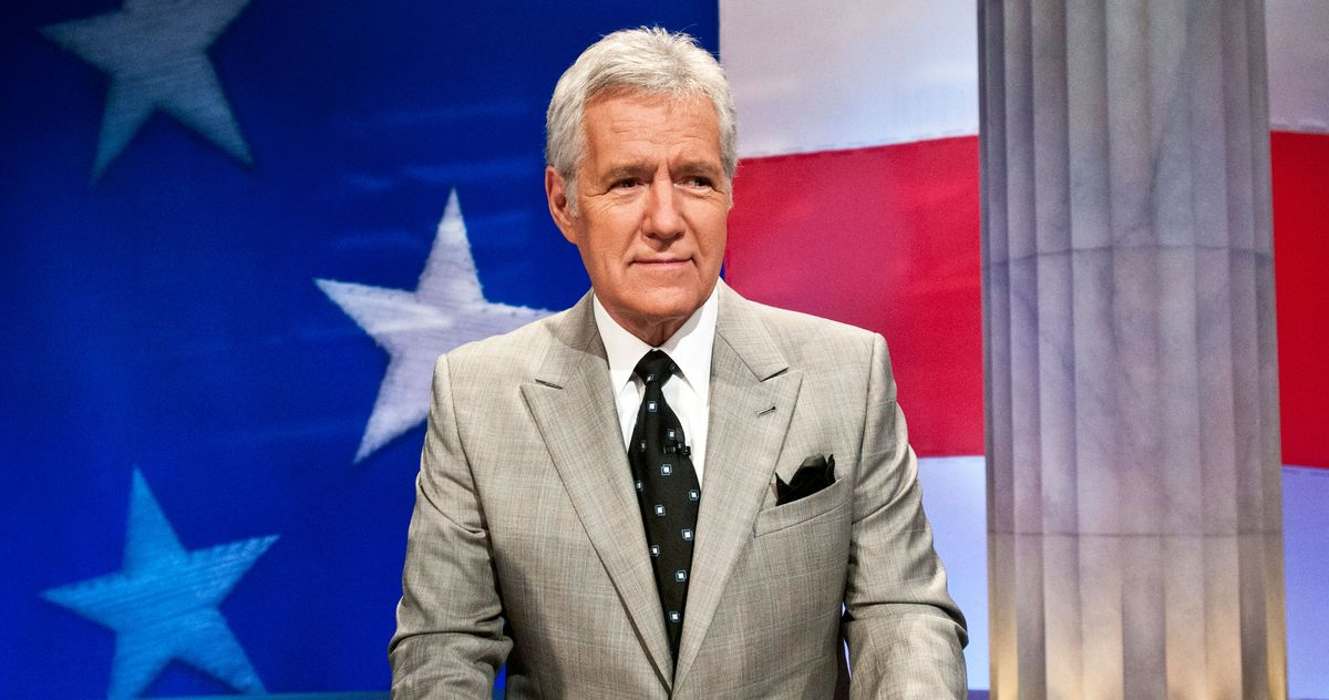 A Wake for Alex Trebek: Jeopardy! contestants, past and present, mourn the loss of their legendary host.