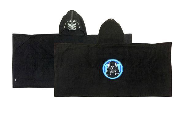 Star Wars Hooded Towel