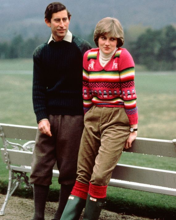 Why Did Princess Diana Have That Feathery Mushroom Haircut?