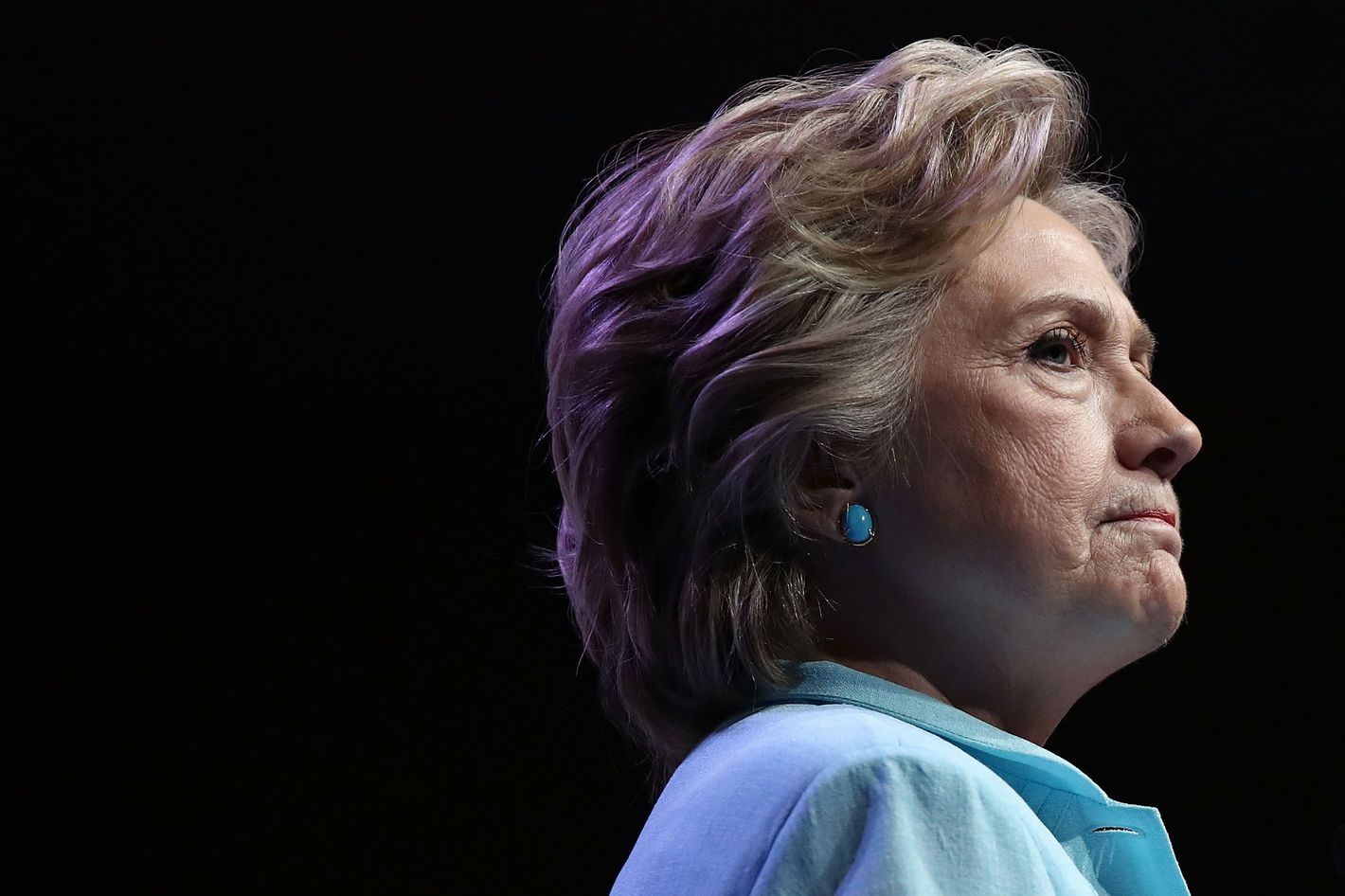 Half Clinton's State meetings were with donors; campaign says schedule 'cherry-picked'