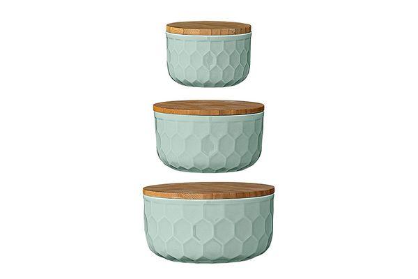 Bloomingville Ceramic Bowl Set