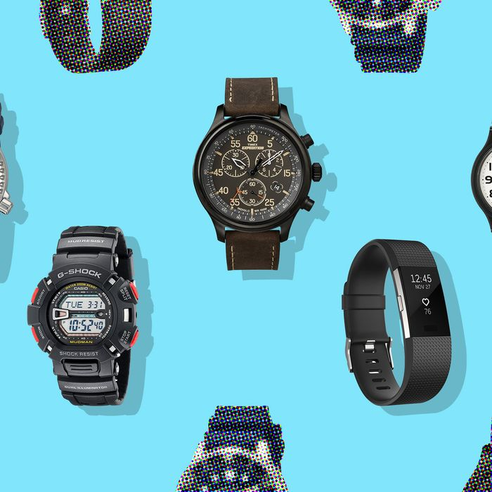 Best Men S Sports Watches On Amazon According To Reviewers