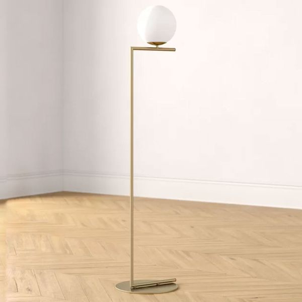 Wright 53-Inch Floor Lamp