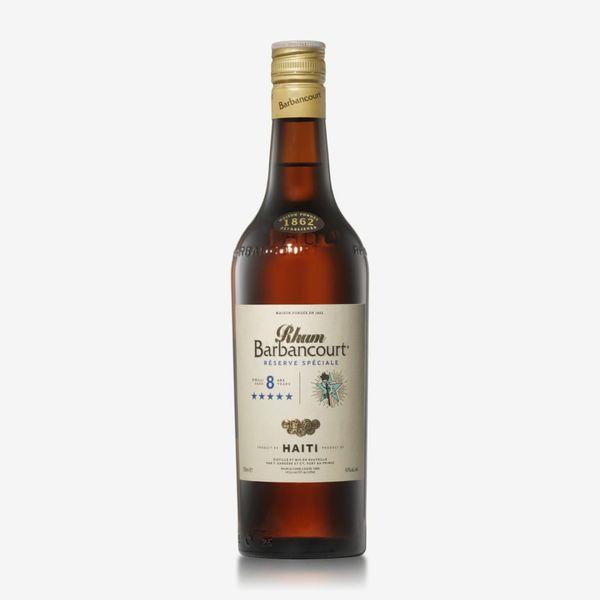 Rhum Barbancourt 8 Year 5 Star Rum