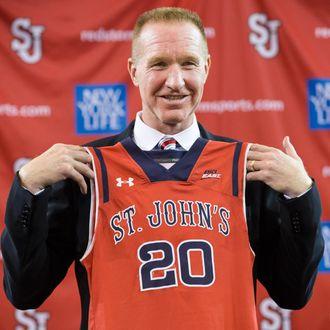 St Johns Mullin Basketball