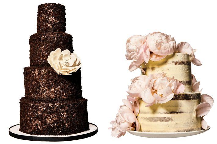 Amazing wedding cakes tv links