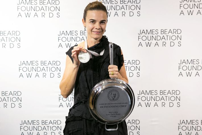 Here Are 2016s James Beard Restaurant And Chef Award Winners