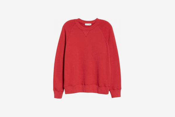 Entireworld Men's French Terry Sweatshirt