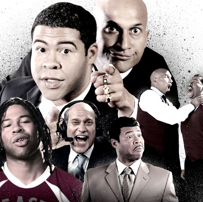 All 298 Key & Peele Sketches, Ranked