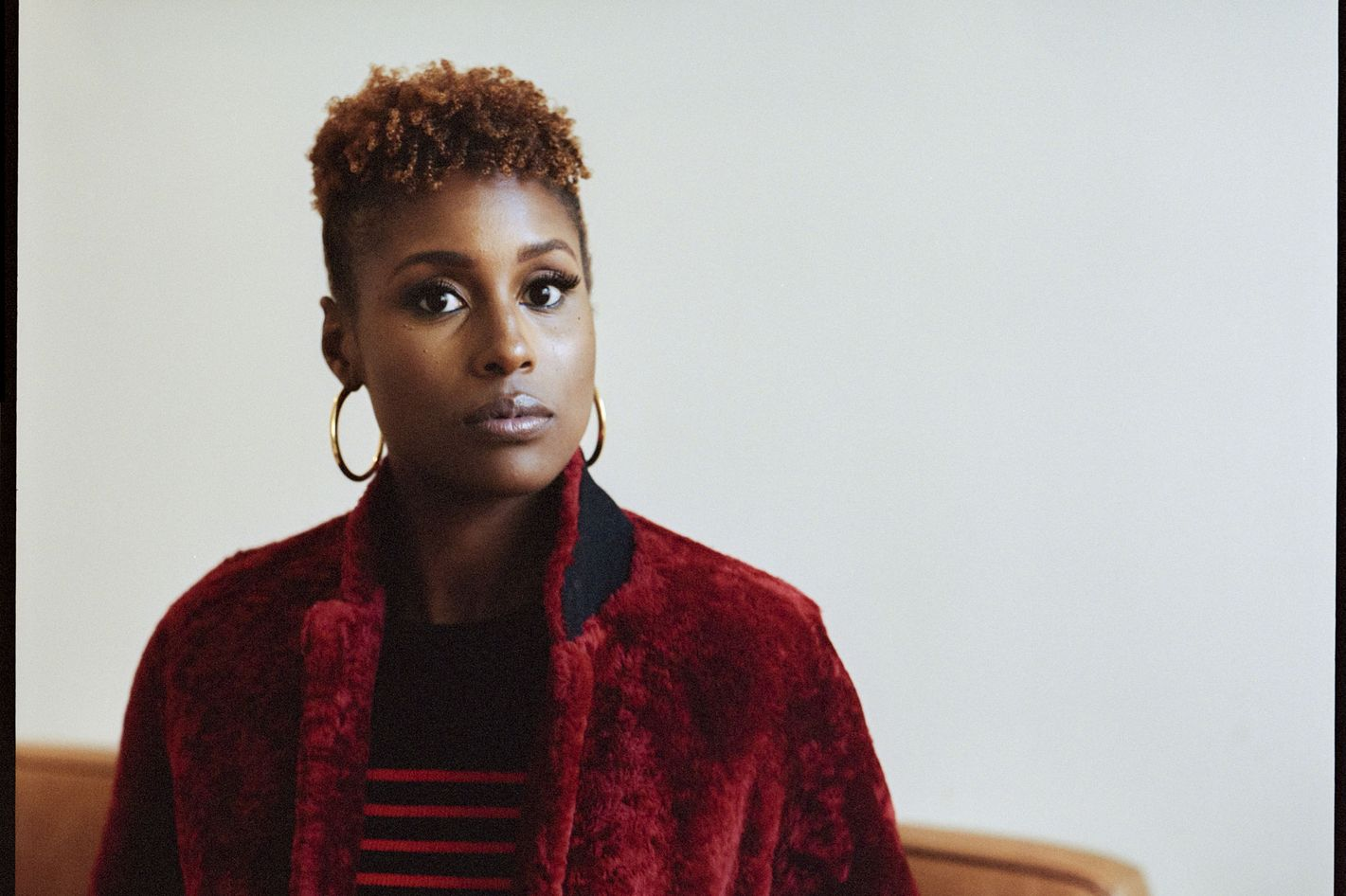 What Issa Rae Learned from Backlash Over Insecure's Unprotected SexScenes What Issa Rae Learned from Backlash Over Insecure's Unprotected SexScenes new picture