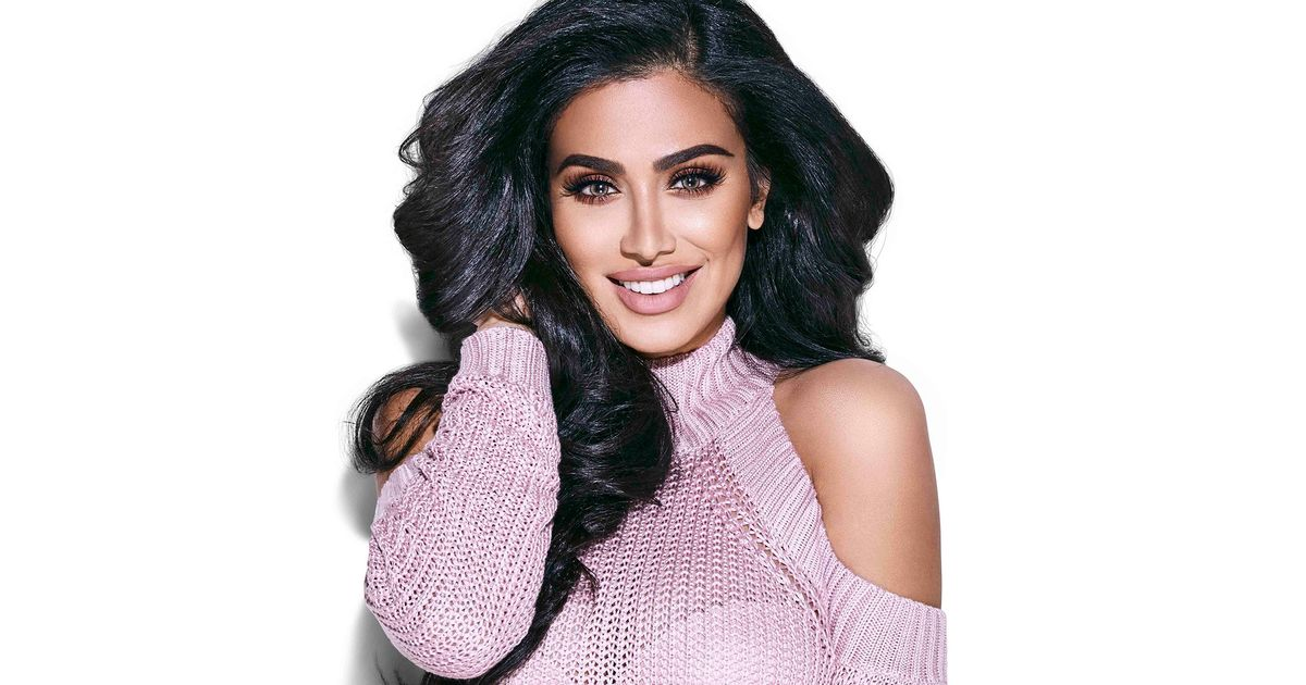 Image result for Huda kattan perfect makeup look