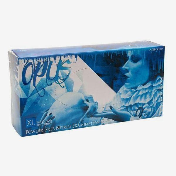 Opus Nitrile Gloves