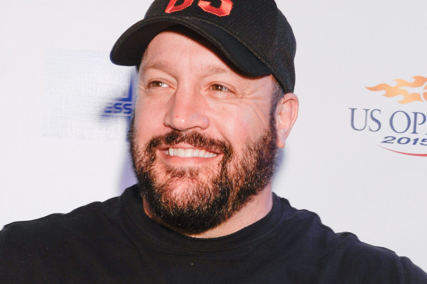 Image result for KEVIN JAMES WITH BEARD