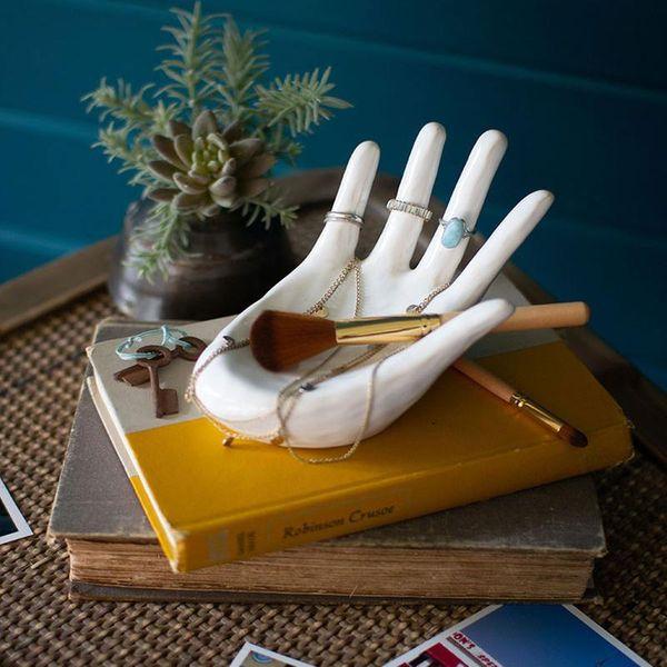 Jungalow Ceramic Hand Dish