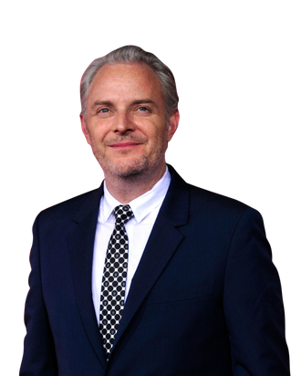 Director Francis Lawrence attends the premiere of Lionsgate's 'The Hunger Games: Cathching Fire' at Nokia Theatre L.A. Live on November 18, 2013 in Los Angeles, California.
