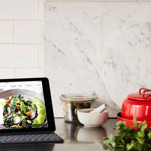 NYT Cooking Annual Subscription