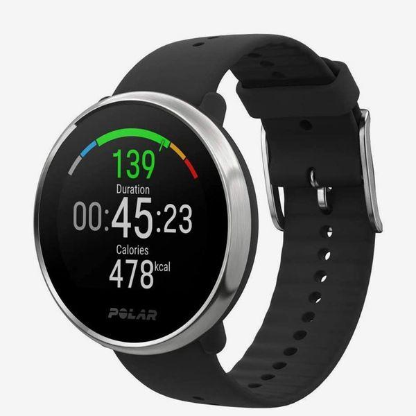 Polar Ignite Advanced Waterproof Fitness Watch