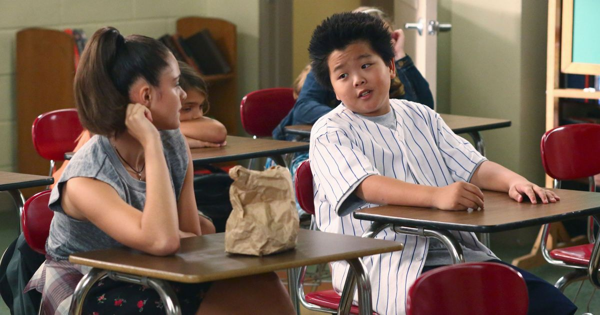 Mother Knows Best - Fresh Off The Boat 3x18 - YouTube