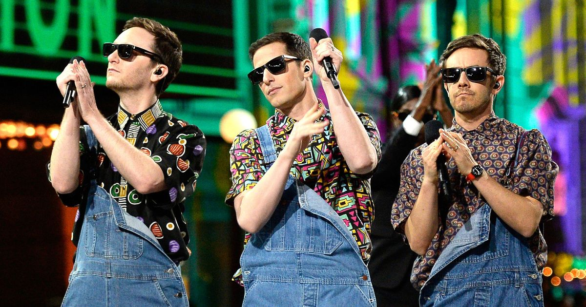 The Lonely Island Wants You to Open Netflix at Midnight for a Special Surprise