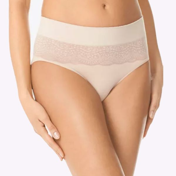 Warner's Cloud 9® Seamless Hipster Underwear