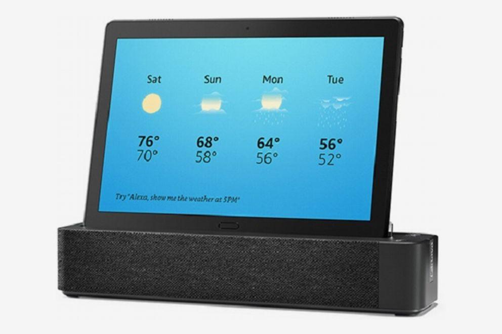 Lenovo Smart Tab P10 Android Tablet 64GB