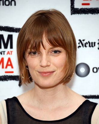 Actress and director Sarah Polley attends a Film Independent At LACMA special screening of