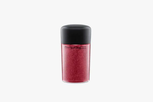 M.A.C Glitter in Ruby