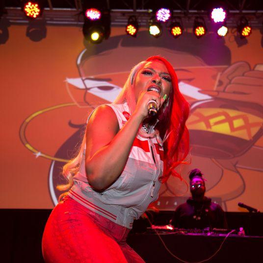 Best New Rap Music: Megan Thee Stallion 'Fever'