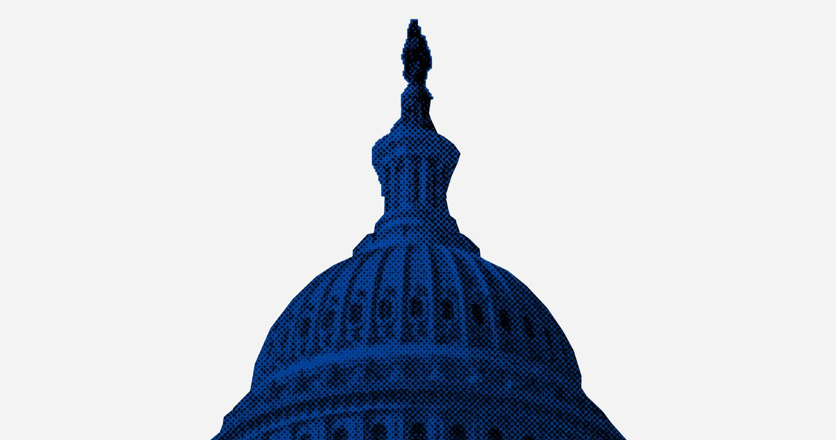 The Looming Government Shutdown and Debt Default 'Cliffs' - New York Magazine