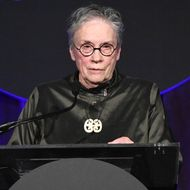 68th National Book Awards - Inside