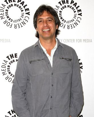 Actor Ray Romano attends An Evening With