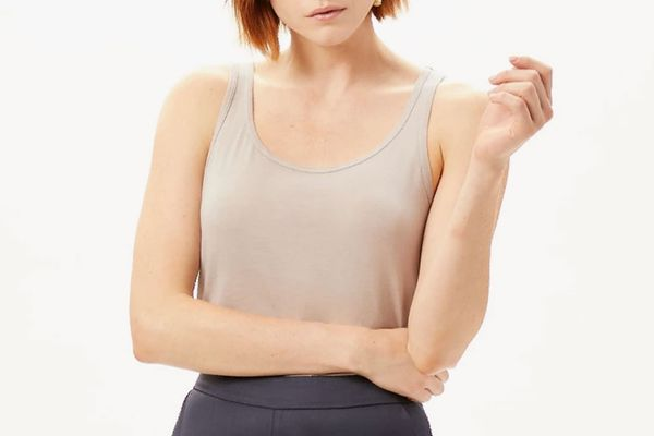 Plays Well With Others Globe Trotter Tank
