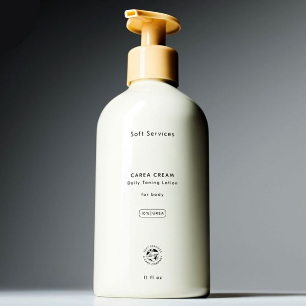 Soft Services Carea Cream Daily Toning Lotion
