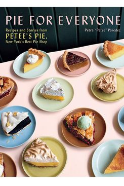 Pie for Everyone, by Petra Paredez
